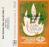 Full Gospel Singers mit Anni & Franz Keiper - Seine Zeichen über uns 2