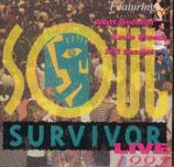 ICC - Soul Survivor Live 1995