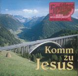 Spätlese - Komm zu Jesus CD