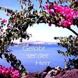 Helmut Jakob Hehl (und Lili Weisser) - Gelobt sei der Herr