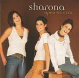 Sharona - Open my Eyes