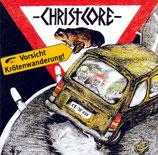 Christcore - Vorsicht Krötenwanderung