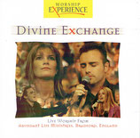 WORSHIP EXPERIENCE : Divine Exchange - Live Worship From Abundant Life Ministries Bradford England (Kingsway Music)