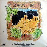 Zack jr. - A Folk Musical for Junior Choir