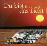 Evangelisations-Chor der Mennoniten-Gemeinde Bielefeld - Du bist für mich das Licht