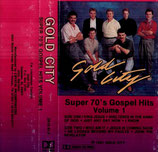 Gold City - Super Gospel Hits 1