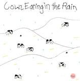 Greg Shultz - Cows Eating in the Rain