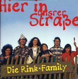 Die Rink-Family - Hier in unsrer Strasse