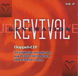 In Love With Jesus - Jesus Revival Generation Vol.2 (2-CD)