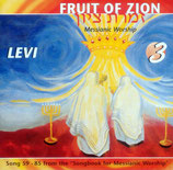 Fruit of Zion 3 - Levi