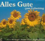 Siegfried Fietz - Alles Gute zum Geburtstag