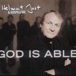 Helmut Jost & Gospelfire - God Is Able