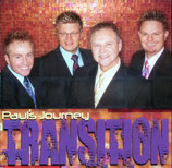Paul's Journey - Transition CD -