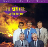 Stamps - Master of the Wind-