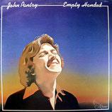 John Pantry - Empty Handed