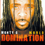MONTY G : World Domination