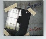 Saymo'k : 4-Give (Maxi mit 3 Tracks)