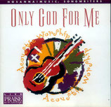 Acoustic Worship - Only God For Me