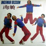 Ingemar Olsson - I Feel Free