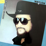 Waylon Jennings - Hangin' Tough