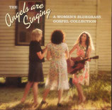 The Angels Are Singing - A Women's Bluegrass Gospel Collection (Various)