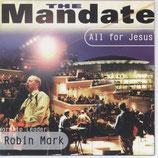 Mark Robin - The Mandate