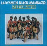 Ladysmith Black Mambazo - Induku Zethu