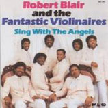 Fantastic Violinaires - Sing With The Angels