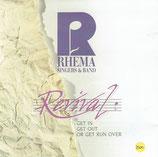 Rhema Singers & Band - Revival