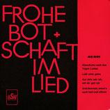 Ulrich Brück - Frohe Botschaft im Lied 45951