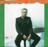 Bruce Cockburn - Big Circumstance 1989