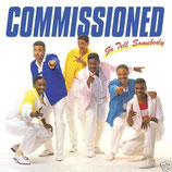Commissioned - Go Tell Somebody