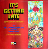 Jeremiah People -  It's Getting Late (The Continentals Singers, New Hope, Jeremiah People)