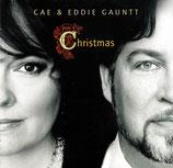 Cae & Eddie Gauntt - Christmas