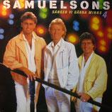Samuelsons - Sänger Vi Gärna Minns 4