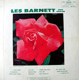 Les Barnett - Pipe Organ