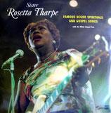 Rosetta Tharpe - Famous Negro Spirituals and Gospel Songs