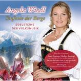 Angela Wiedl - Sinfonie der Berge