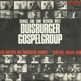 Duisburger Gospelgroup - Song für eine bessere Welt