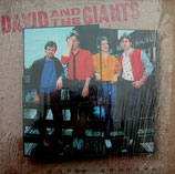 David and the Giants - Under Control