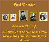 Paul Wheater - Jesus Is Calling