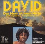 DAVID - Oratorium : Der Herr ist mein Hirte