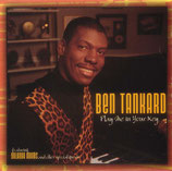 Ben Tankard - Play Me In Your Key