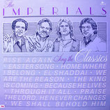 Imperials - Sing the Classics