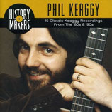 Phil Keaggy - History Maker
