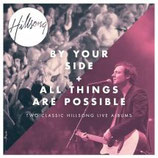 Hillsong Australia - By Your Side + All Things Are Possible (2-CD)