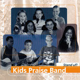 Kids Praise Band - Stand uf!