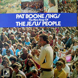 Pat Boone - The New Songs Of The Jesus People