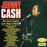 Johnny Cash - The Great Country Love Songs Collection
