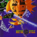 Daniel Amos - Motor Cycle